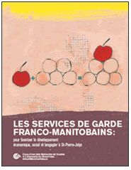 St.Pierre-Jolys report cover